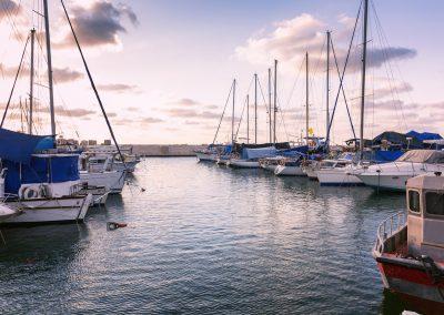 Gold Coast Broadwater marina yachts