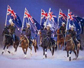 Australia Day Raceday