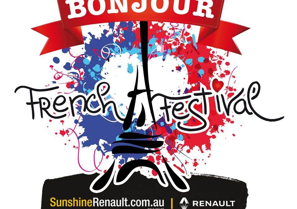 Bonjour Gc French Festival 1