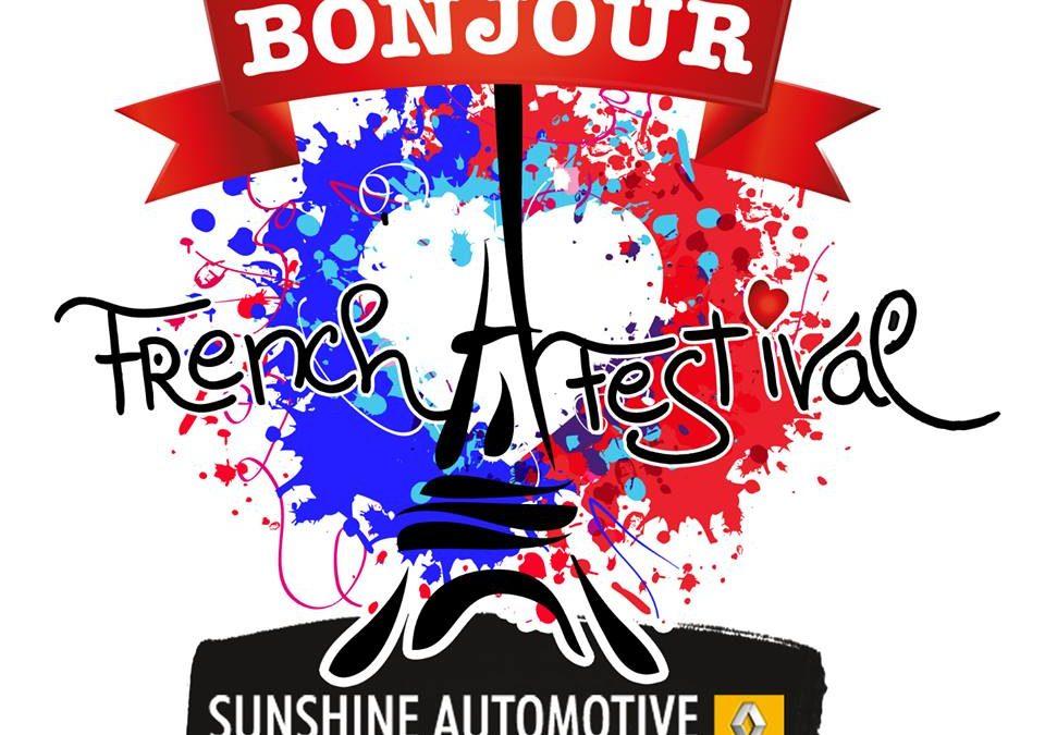 Bonjour Gc French Festival