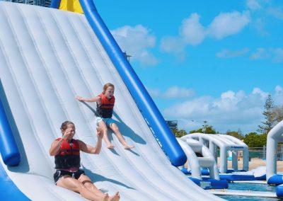 Gold Coast Aqua Park