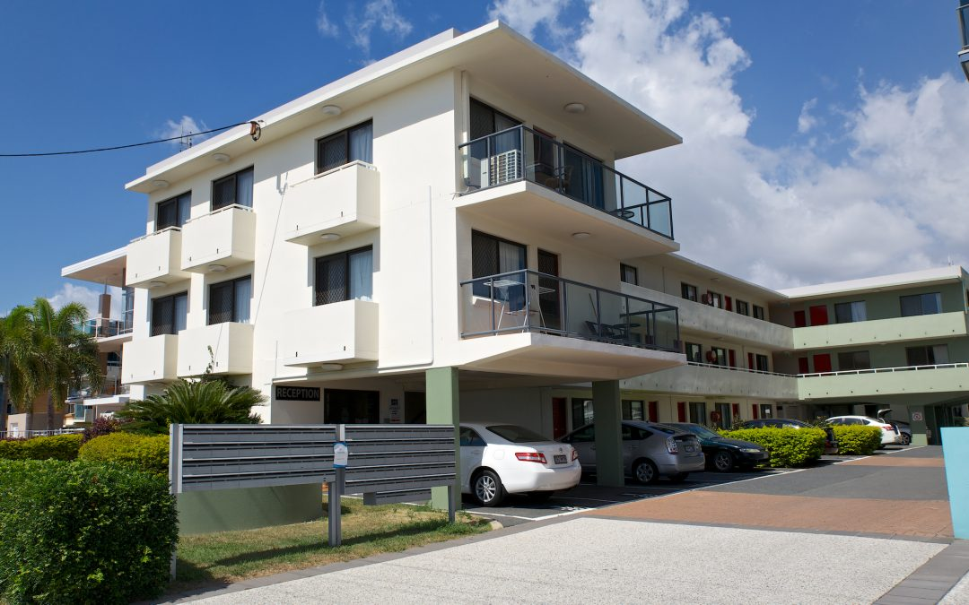 Have an Exciting Holiday at Our Gold Coast Broadwater Apartments