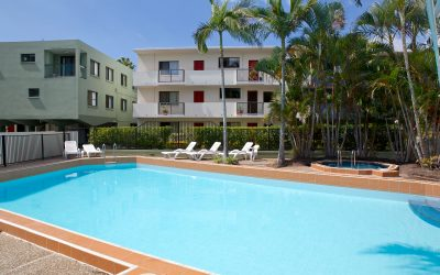 Book a Budget Escape on the Gold Coast with Harbourside Resort!