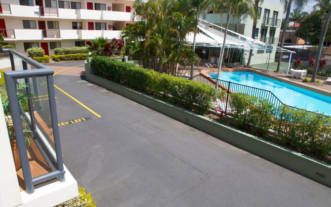 Affordable Gold Coast Accommodation at Harbourside Resort