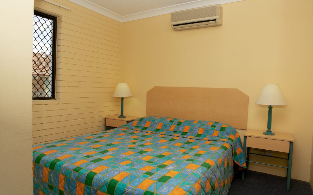 Enjoy a 7 Nights Stay at Our 1 Bedroom Apartment