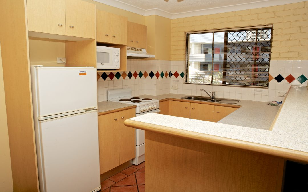 Affordable Gold Coast Broadwater Apartments