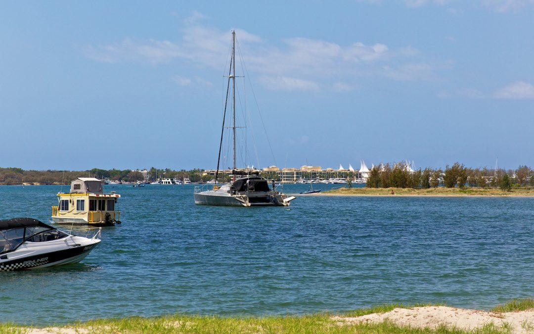 Harbourside Resort Gold Coast Broadwater