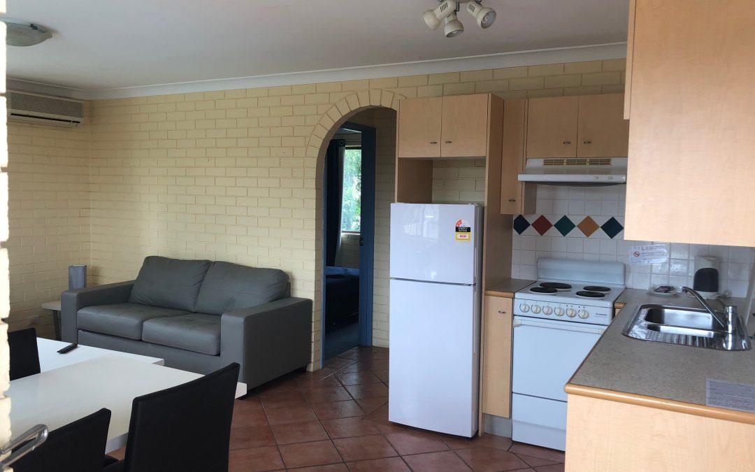 Harbourside Resort Gold Coast Accommodation Kitchen