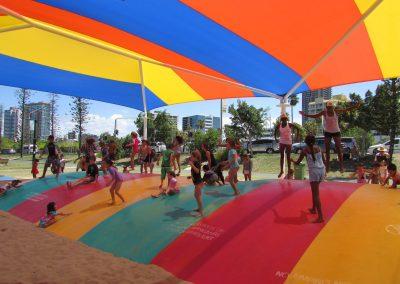 jumping-pillow-washington-waters-playground-broadwater-parklands