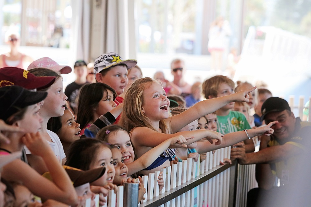 Kids Week 2016 Gold Coast