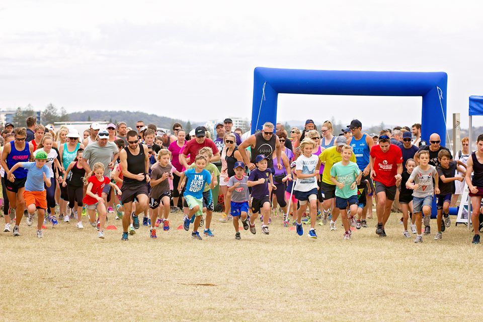 Race For Hope Gold Coast
