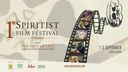 1st Spiritist Film Festival of Australia