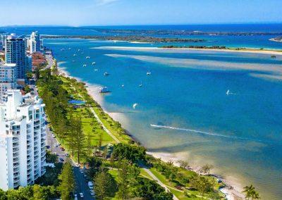 Harbourside Resort – Cheap Accommodation Gold Coast Broadwater