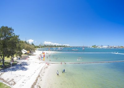 Harbourside Resort-Cheap Accommodation Gold Coast Broadwater