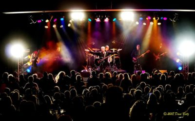 Don't Miss These 3 Upcoming Shows at the RSL Club Southport
