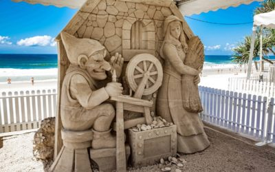 Family-Friendly Gold Coast Attractions and Events – Autumn 2021