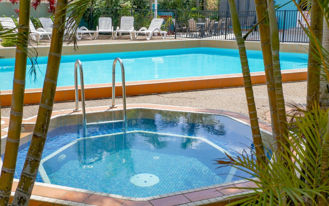 Harbour side-Resort-spa