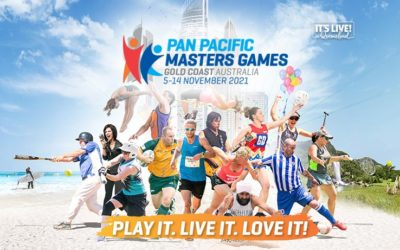 Pan Pacific Masters Games Accommodation Southport Gold Coast